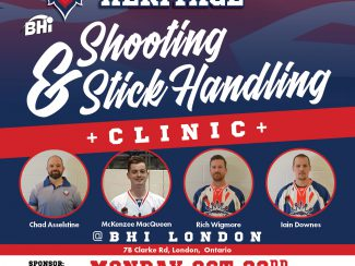 Team Great Britain Learning Clinic Poster