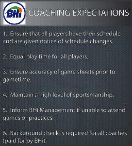 CoachExpectations