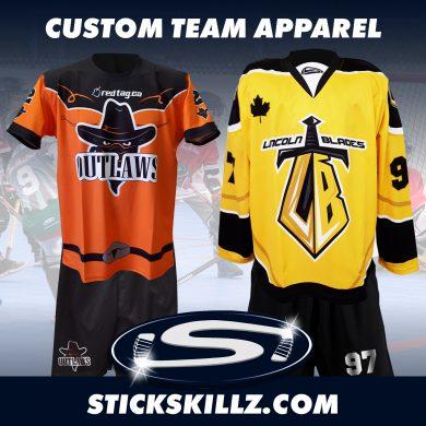 Custom Team Wear - Jerseys